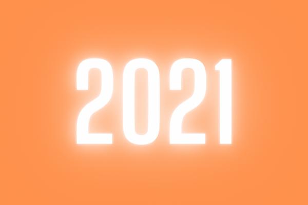 Neujahrspost 2021