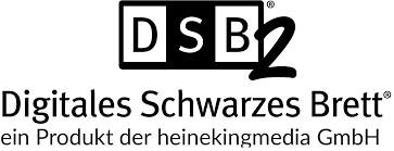 Logo DSB2