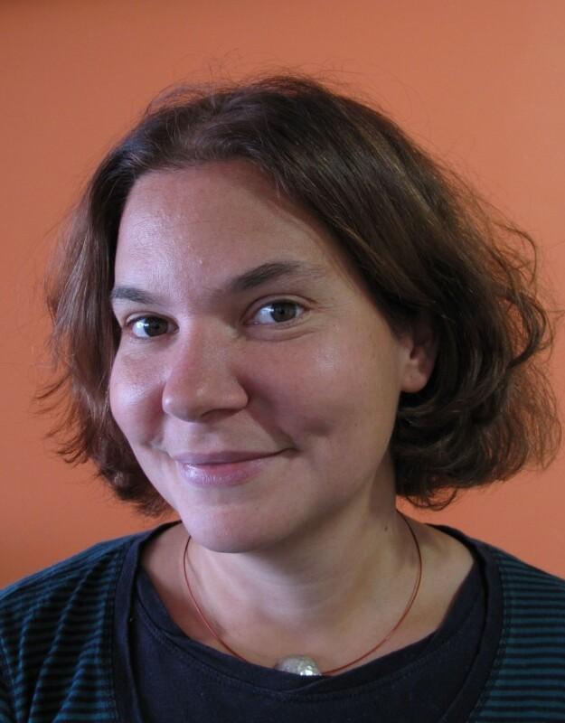 Frau Wegner