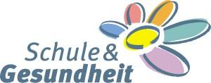 Logo Schule und Gesundheit