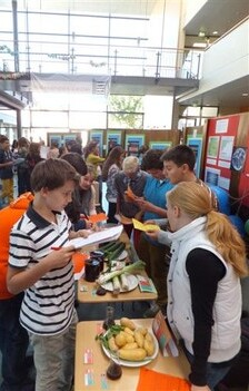 Tag der Nachhaltigkeit 2012